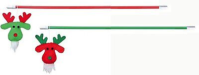 Trixie Cat Danglers Christmas Cat Toys 924451
