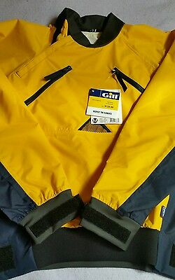 Gill west marine gears, sweater (dinghy smock).