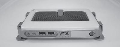 Wyse S10 terminal with power supply