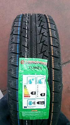 Pneumatici Gomme invernali neve m+s TauroPower TLW83 195/65 R15 91H DOT2015