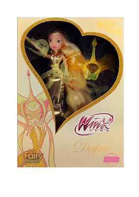 Winx Daphne Limited Edition Doll 2015