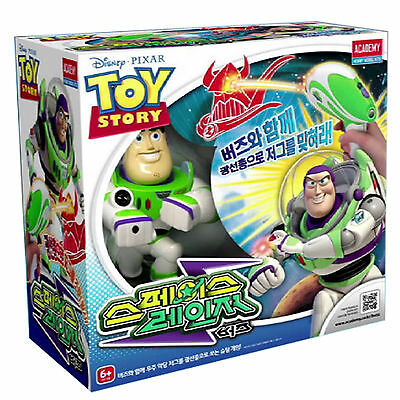 Acs81135  Shooting Game  Space Ranger Buzz  Toy Story  Academy