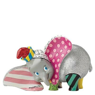 NEW OFFICIAL Disney by Britto Dumbo Figurine Figure 4050482