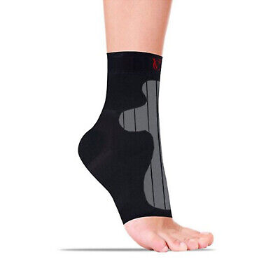 Plantar Fasciitis Compression Socks (one pair) for Men and Women.