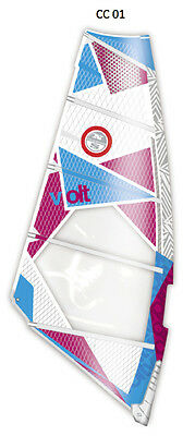 14130-1202 North Sails VOLT Windsurfing 2013 Windsurf - Shipping Europe Free