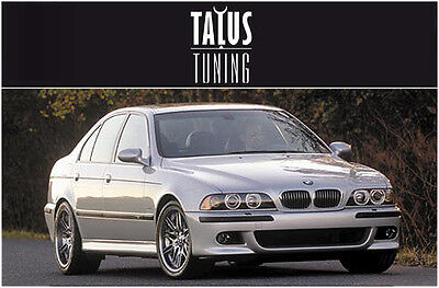 CHIPTUNING BMW 525tds E39 143 PS POWER Tuningchip CHIP