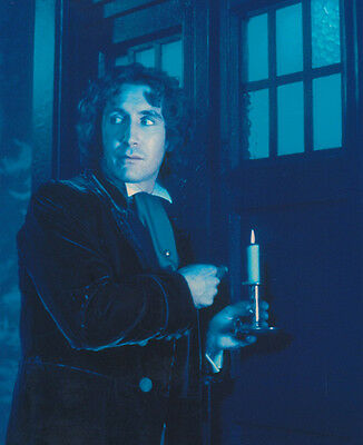 Paul McGann UNSIGNED photo - 290 - Doctor Who