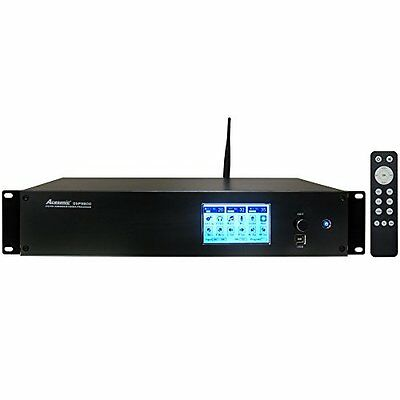 Home Theater And Karaoke Combination Mixer With Ios App Available