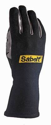 Sabelt FG-100 Race, trackday, Car, Driving Gloves ISO 6940 Approved