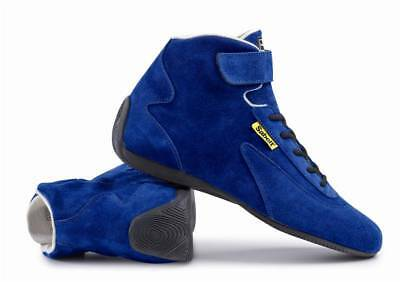 Sabelt RS-100 Race, Rally, Motorsport Boots Nomex FIA 8856-2000 Approved