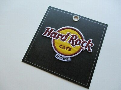"Hard Rock Cafe Pins 2008 All Access Les Paul Guitar Love All Serve All ""2"" Pins"