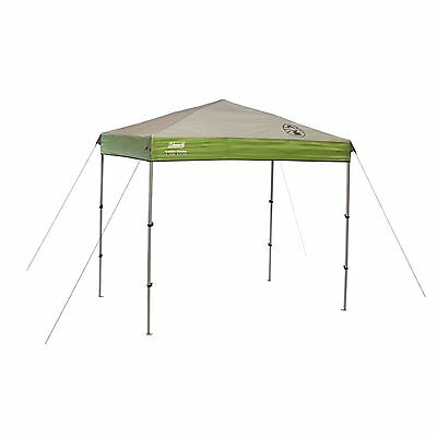 Coleman 7 x 5 ft. Instant Canopy new free shipp