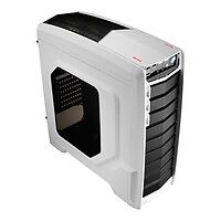 Aerocool GT-A White Window Edition Case Middle Tower ATX
