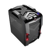 Aerocool Stike-X Cube Black Edition - Mini Tower