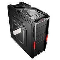 Aerocool Strike-X Coupe Case Middle Tower Black