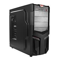 Mars Gaming MC115 Case ATX - USB 3.0 Middle Tower