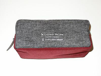 New 2016 Sealed Cathay Pacific Business Class Amenity Kit