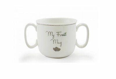My First Handled Mug For Babies In A Gift Box