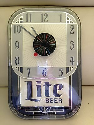 Lite Beer Clock