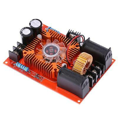 ZVS Tesla Coil Drive Power Supply Driver Board 12-30V DC Flyback Driver 10A N9G7