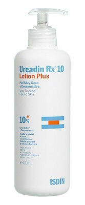 Isdin Ureadin Rx 10 Lotion Plus 400 ml