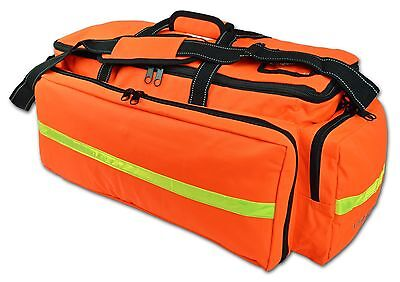 Lightning X EMS/EMT Medic First Responder X-Tuff Oxygen Trauma Medical Bag MB50O