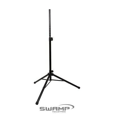 SWAMP Heavy Duty Steel PA / DJ Speaker Stand - Steel Contruction