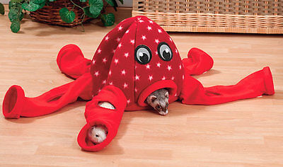 Marshall Ferret Octo-Play