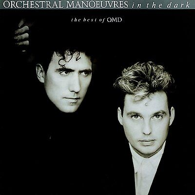 Orchestral Manoeuvres In The Dark: The Best Of Omd Cd (Greatest Hits)