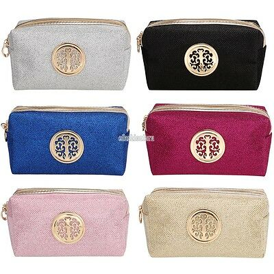 Beauty Travel Cosmetic Bag Girl Fashion Multifunction Makeup Pouch Toiletry New