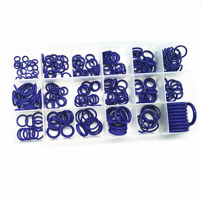 265pcs AC A/C System O-Ring Seals Santech Air Conditioning Rapid Seal Repair Kit