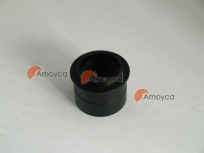 """T-thread to 2"""" Nosepiece Adapter M42X0.75mm to 2"""" push-fit nosepiece with thread"""