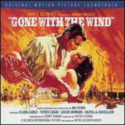 Gone With The Wind - Various Artists (2009, CD NEU)2 DISC SET
