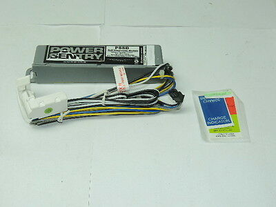 Lithonia Power Sentry PSSD Self Diagnostic Module Use w/ PSQ500 PS600 PS1400