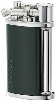 RONSON STYLISH DESIGN Cigarette GAS LIGHTER R23-0007