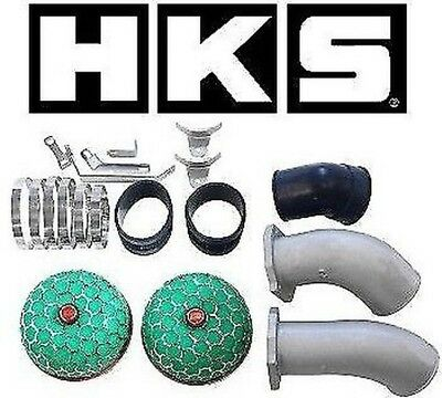 Genuine HKS Luftfilter PowerFlow Nachgeladen Kit- Für R33 GTR Skyline RB26DETT