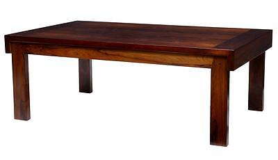 20Th Century Danish Rosewood Coffee Table