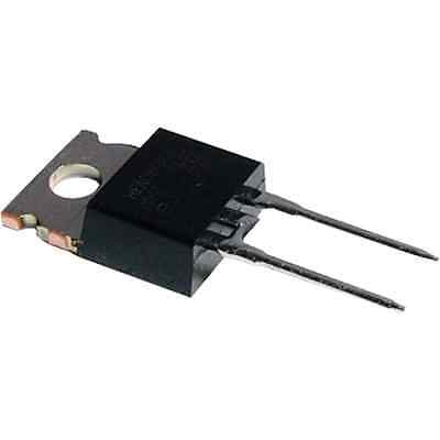 5 pcs Fagor FUF4005 Ultrafast Recovery Rectifier Diode 600V 1A