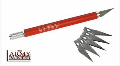 Army Painter Tool - Precision Hobby Knife