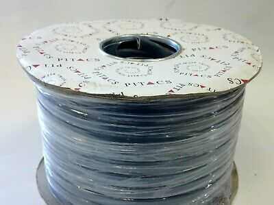 6Mm Twin And Earth 50Mtr Coil 6242Y Shower Cooker Wire