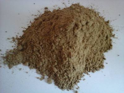Eyebright Powder, included on the doctrine of signatures, 60g, to heal eye probs