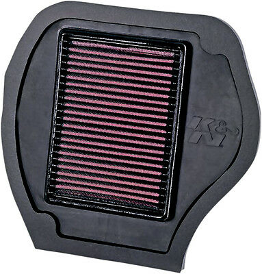 K&N Air Filter for Yamaha YFM700F Grizzly FI Auto 4x4 2007-2015