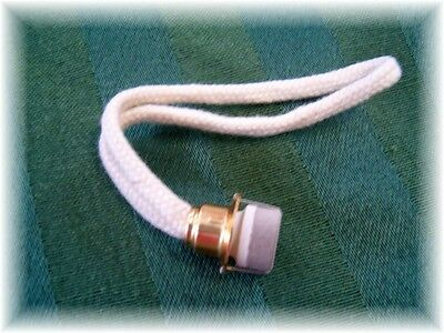 Gold Mini Catalytic Burner Fragrance Lamp Replacement Wick for Miniature Lamps