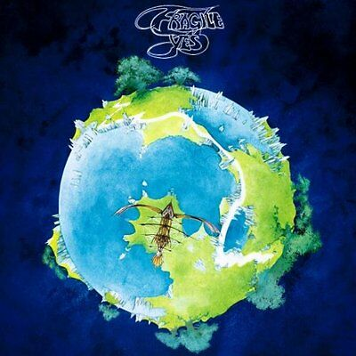 *12 SOLD*  Yes - Fragile - CD - SALE PRICED! NEW! SEALED! FREE SHIPPING!