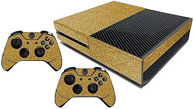 xbox one gold skin - photo #16