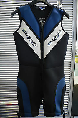 Wing Buoyancy Suit Mens Freestyle
