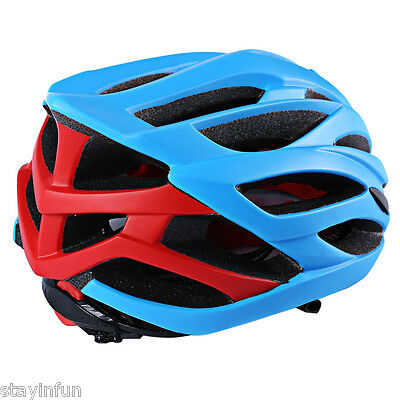 Adult MTB Mountain Road Bike Cycling Bicycle Protection Helmet Safety Unisex