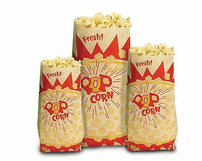 Paragon Popcorn Bags (1000-Count) 1-Ounce