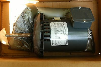 Condenser Fan Motor 3/4 Hp.  General Electric  (W3)