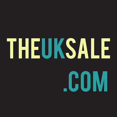TheUKSale.Com and .co.uk Plus Dea-UK.com and .co.uk